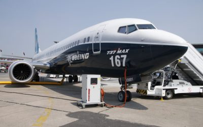Boeing Discussion and Near-Term Narrowbody Strategy