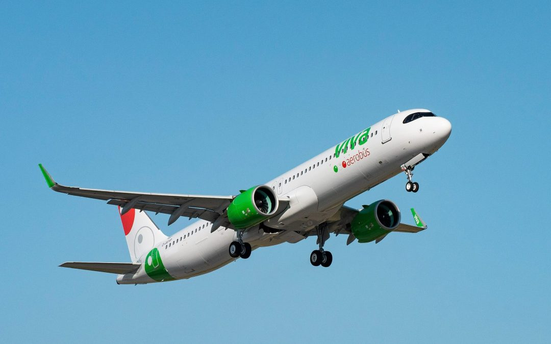 An update on Latin American aviation – March 2021