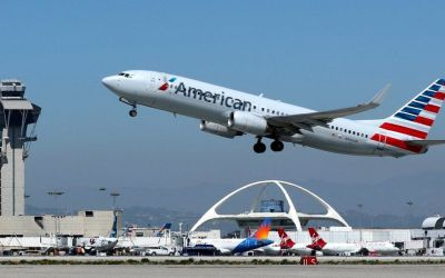 The US airline industry is in the midst of a significant fleet update