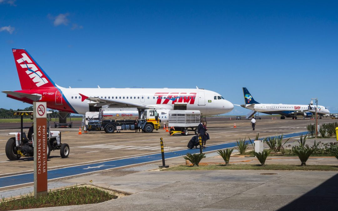 Azul and LATAM end domestic codeshare agreement