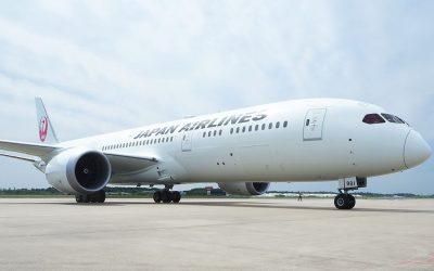 Boeing Orders & Deliveries – April 2021