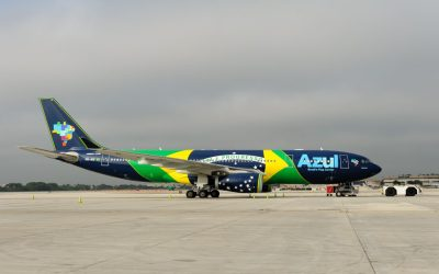 Brazil Airlines Present 2021 Financial Results