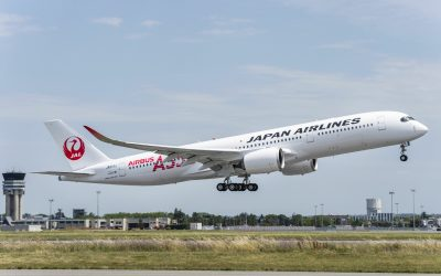 Japan Airlines on an aggressive strategy to recovery