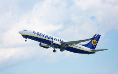 Ryanair expects to break even in FY22 – slams Boeing