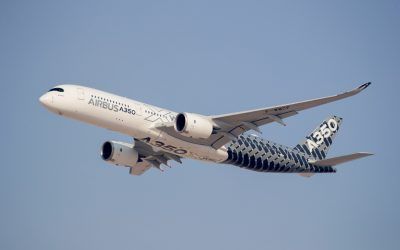 Customers push Airbus to launch A350F