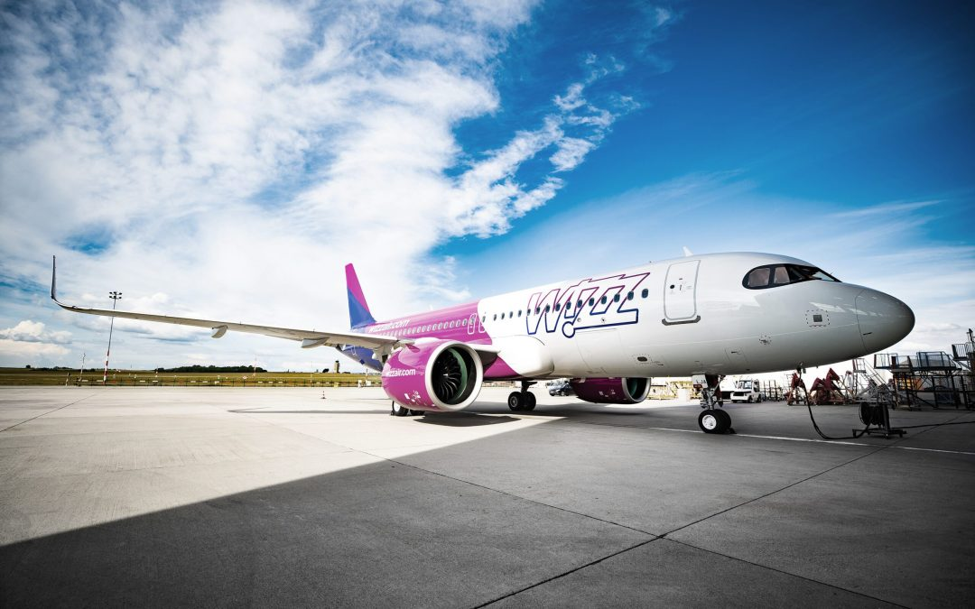 """Wizz Air is """"cautiously bullish"""" about recovery"""