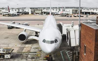 US Airline Fleet Status