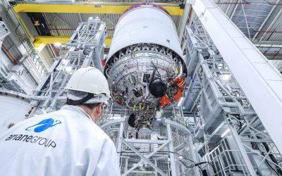 Airbus prepares for hydrogen infrastructure