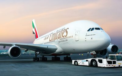 Emirates reports first ever loss in 33 years