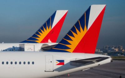 Philippine Airlines parent posts record loss