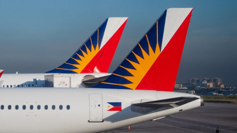 US court clears DIP financing Philippine Airlines