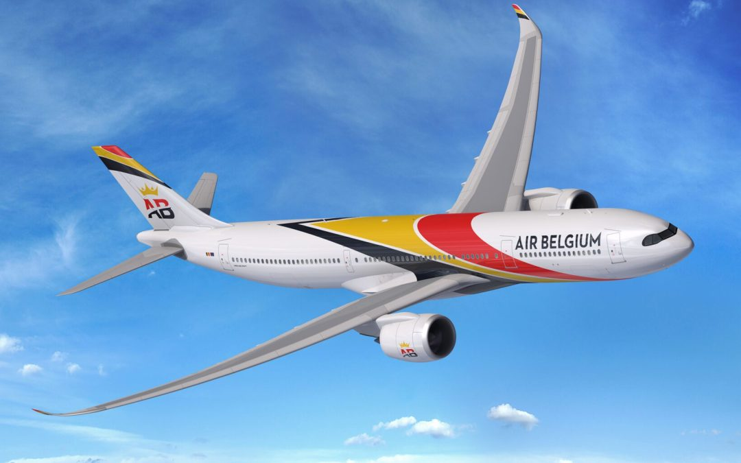Airbus June 2021 Orders & Deliveries