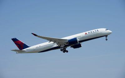 Delta confirms second-hand aircraft deals