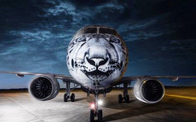 Air Astana andEmbraer are embroiled in legal battle