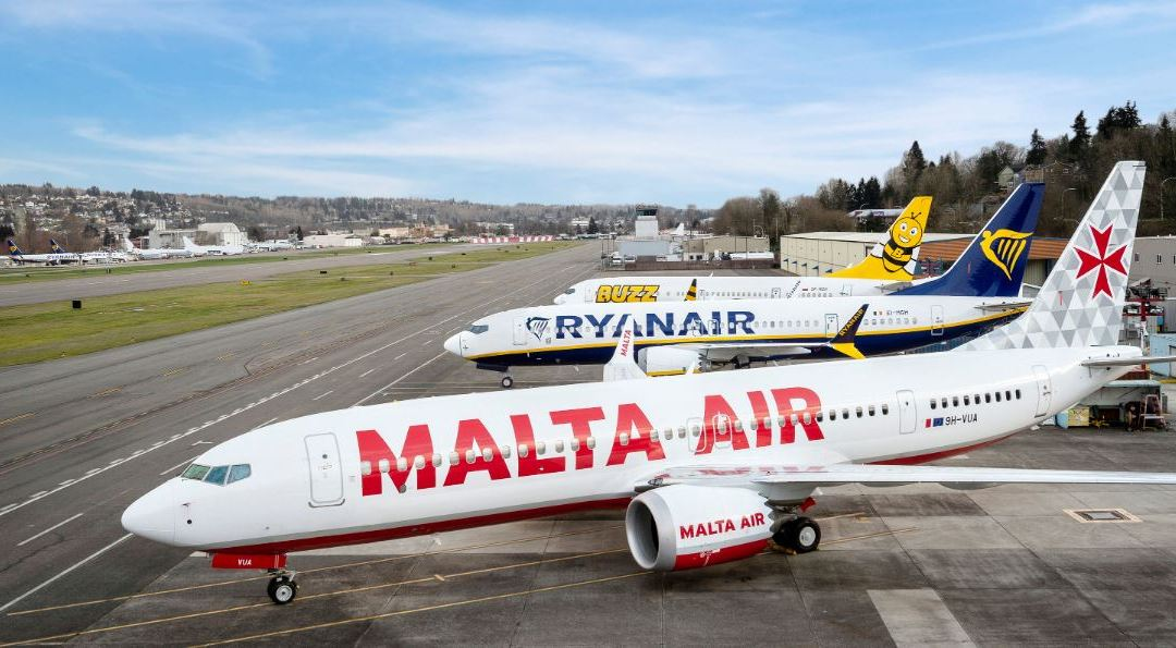 Loss Ryanair deepens as fares come under pressure