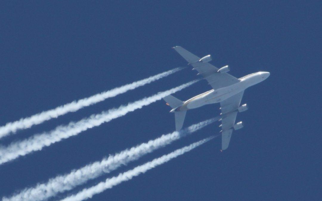 IATA is working on revised sustainability targets