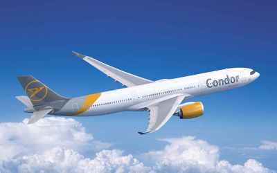 Condor selects A330-900 for fleet renewal
