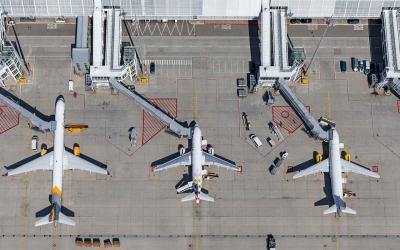 IATA commits to a stricter net-zero target for 2050