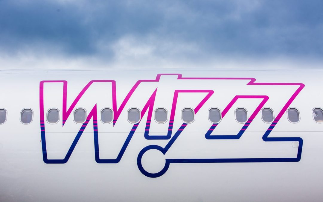 Wizz Air first airline to fully recover in Europe