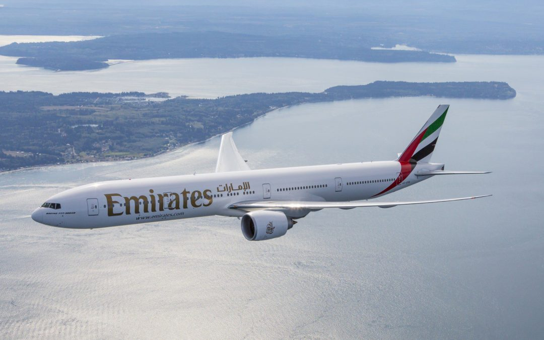 UAE lifts transit flight ban from Nigeria