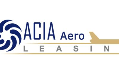 ACIA Aero Leasing Adds Customers in Europe and Asia