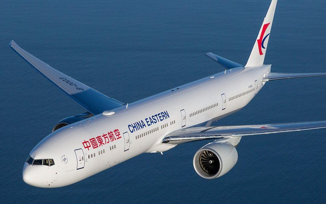 Chinese airlines reduce losses in a fragile market