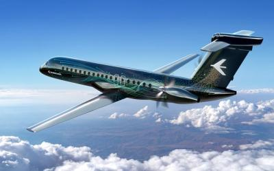 Embraer's turboprop still has to tick a few boxes