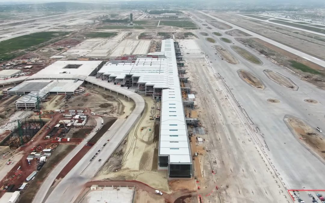 How can Mexico's new airport system work? Viva Aerobus' CEO has an answer