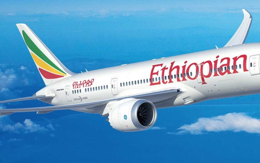 Ethiopian Airlines is outperforming African carriers in recovery