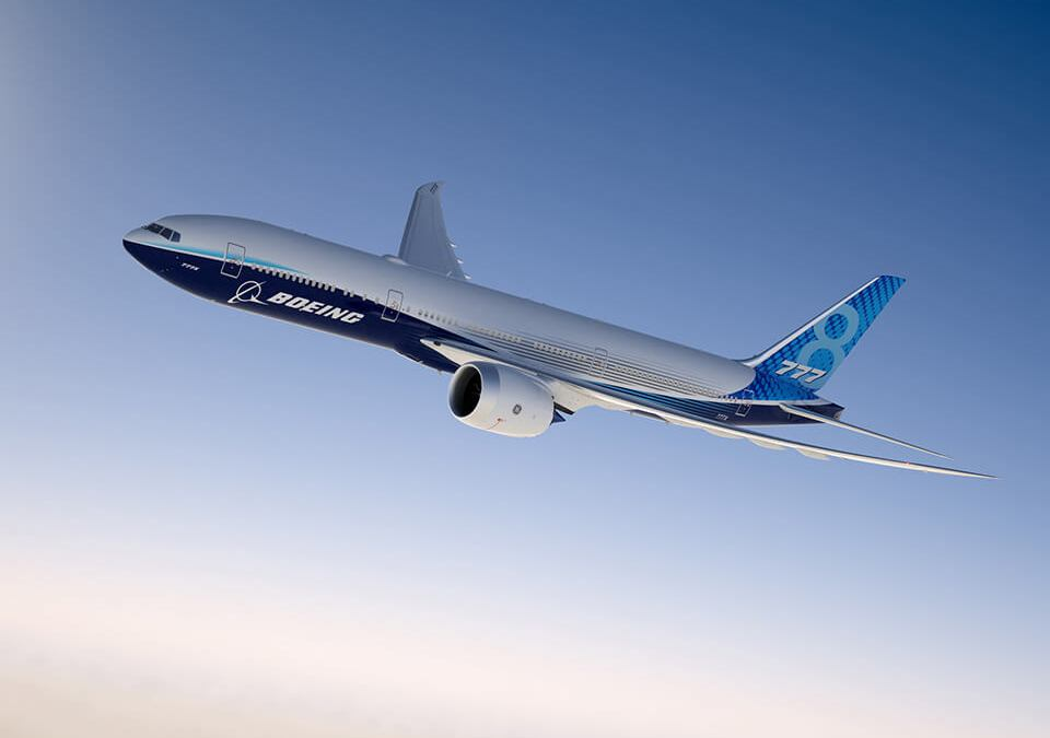 Boeing and Airbus ready for big freighter battle
