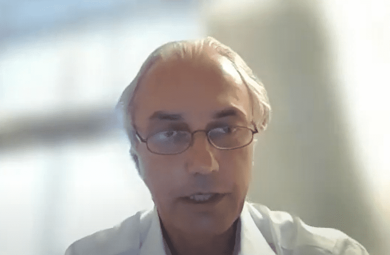 In conversation: Amedeo's Mark Lapidus