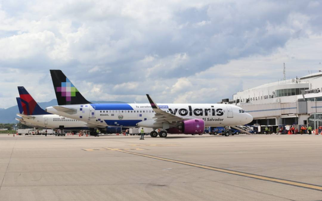 Volaris thrives and Aeromexico recovers