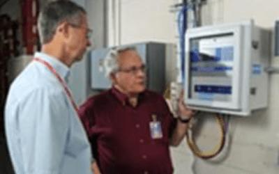 Molex, Inc.'s Air Compressor Study