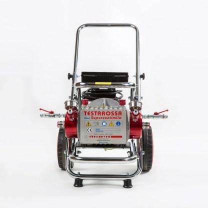 Двухмембранный окрасочный аппарат TECNOVER TR20000F - 17 л/мин