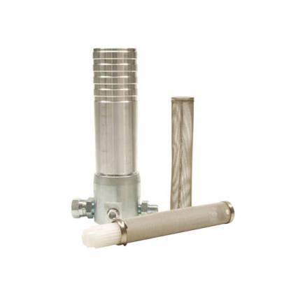 K470 жидкостной фильтр для Graco алюминий 214570