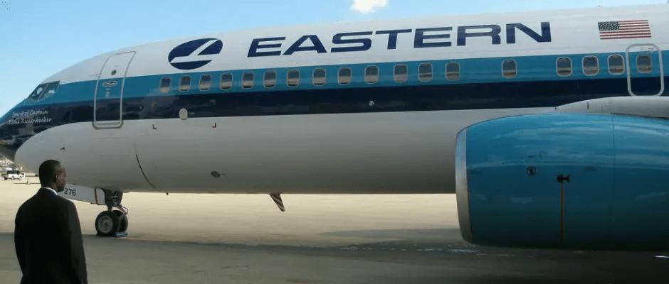 Delta Flight 276