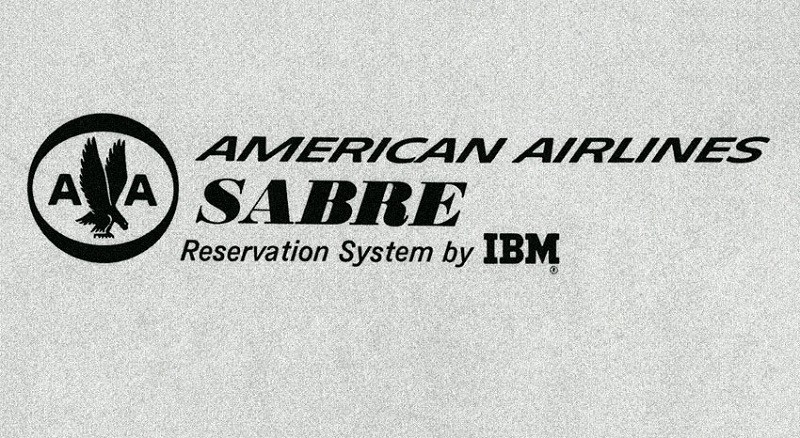 Airline Reservations Systems: A Brief History