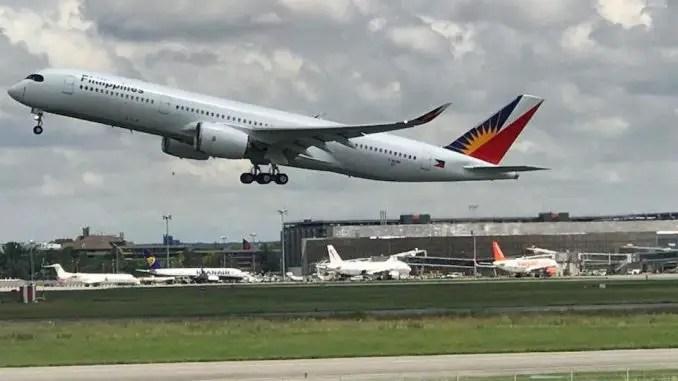 philippines transportation department confirms