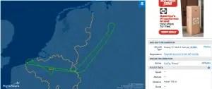 FlightAware MAX Flight