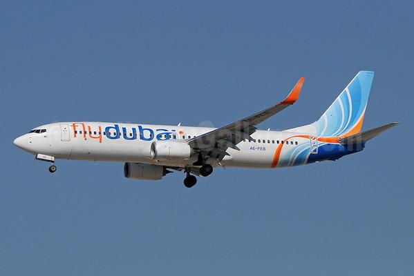 flydubai world airline news