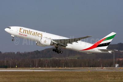 Emirates SkyCargo | World Airline News
