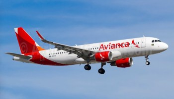 Aircastle announces repossession of leased aircraft from Avianca