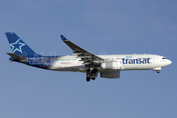 air transat to fly to budapest hungary next summer world airline news. Black Bedroom Furniture Sets. Home Design Ideas