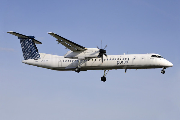 Porter airlines to resume seasonal service to burlington for Porter canada