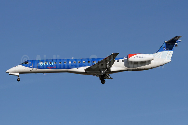 Bmi Regional World Airline News