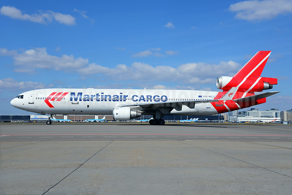 MD-11F | World Airline News