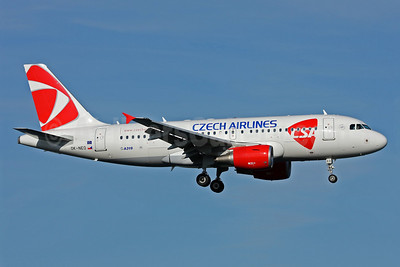 Czech Airlines-CSA | World Airline News | Page 2