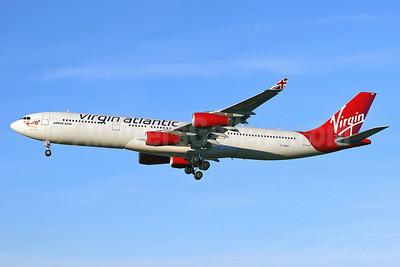 london Virgin nairobi airlines to