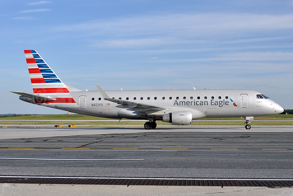 American Eagle Republic Airlines World Airline News
