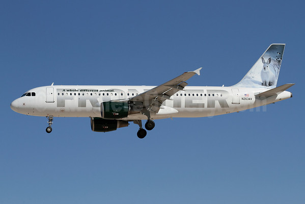 Frontier Airlines to announce additional nonstop routes from Atlanta ...